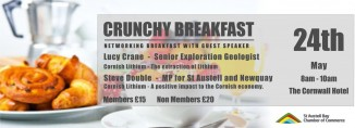 Crunchy Breakfast