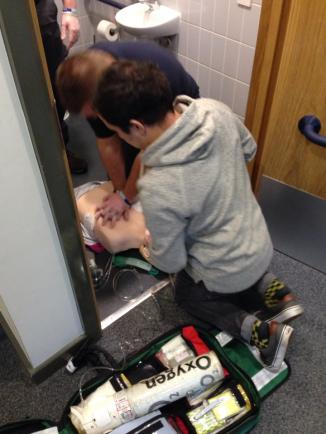 First Response Emergency Care