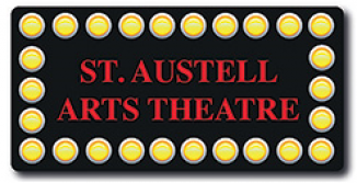 St Austell Arts Centre Chair's Report