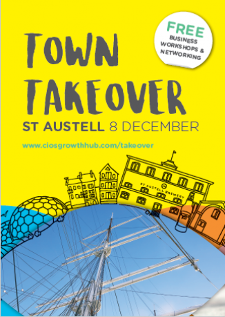 Town Takeover - cios Growth Hub