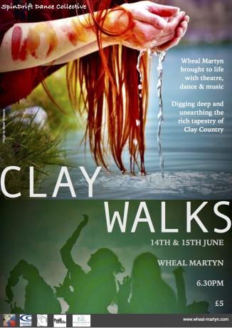 Clay Walks