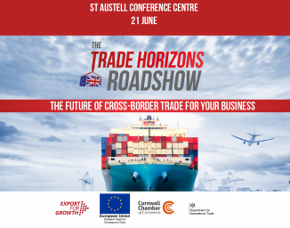 Trade Horizons Roadshow