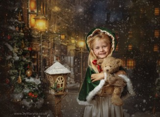 Christmas Carols Mini Photosessions